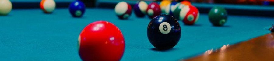 Madison Pool Table refelting Featured