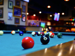 Pool Table Setup >> Pool Table Installations Solo In Madison Expert Pool Table