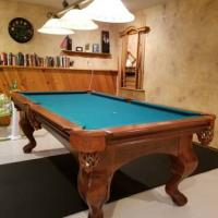 Pool Table For Sale