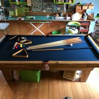 Pool Tables For Sale SOLO Sell A Pool Table In Madison - Pool table movers az