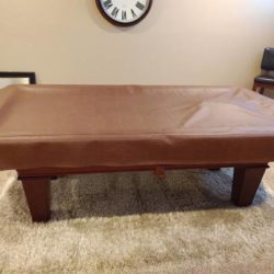 7 ft Frisco Pool Table